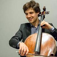 Victor Julien-Laferrière, violoncelle