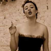 Agathe Trébucq, soprano