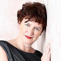 Clare Pierard, soprano