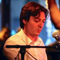 Jibril Caratini-Sotto, piano
