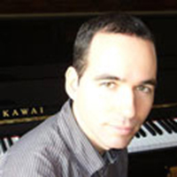 Edgar Soro Pérez, piano