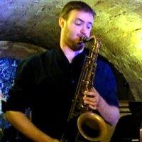 David Prez, saxophone