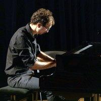 Quentin Lafarge, piano