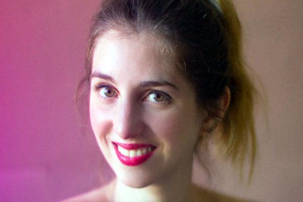 Célia Oneto Bensaid, pianiste