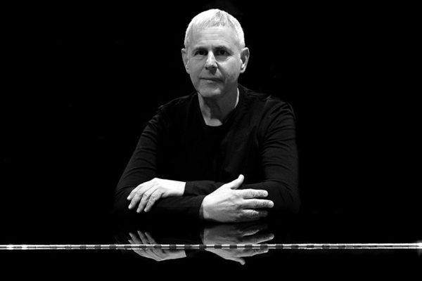 Laurent Epstein, pianiste de jazz