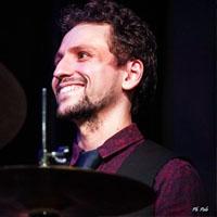 Philippe Maniez, batterie